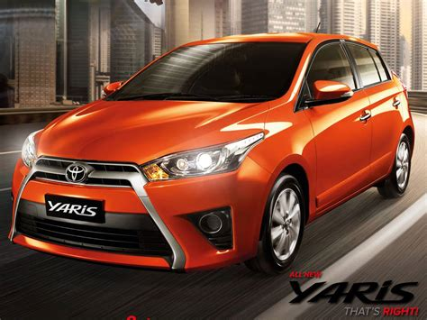 toyota yaris news new toyota yaris vios hatchback debuts in thailand image