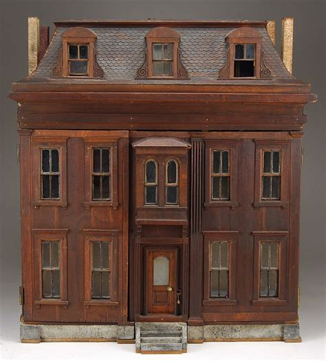 antique doll houses sale antique dollhouse vintage dollhouses pinterest