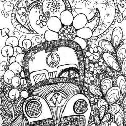 psychedelic coloring pages trippy coloring pages trippy bug zentangle trippy