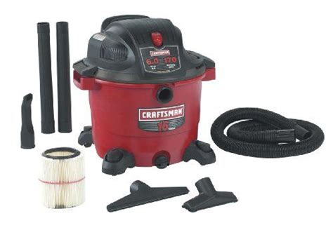 my beloved shop vac the one vacuum i will never be without big saved my and my