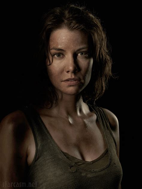 maggie the maggie the walking dead quotes quotesgram