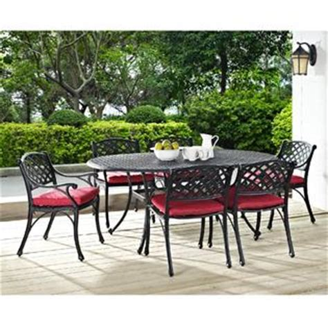 Black Cast Aluminum Patio Furniture by Sears Error File Not Found