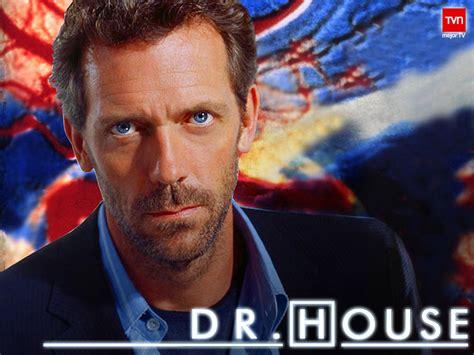 dr hause ici on parle du de la series tv dr house qui passe sur tf1