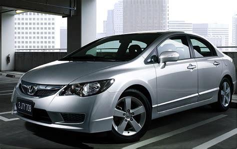 Sparepart Honda Civic Fd1 honda civic 2006 vs 2012 lowgearblog
