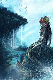 visions whimsy pirates caribbean mermaid vampire