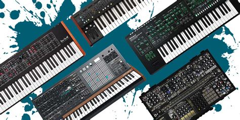 best synthesizer best synthesizer 2017 synthesizer synthesizer
