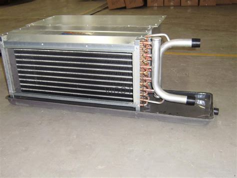water fan coil medium static chilled water fan coil unit vcfi vicot