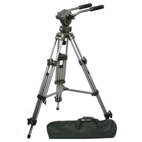cowboystudio ft9901 professional heavy duty 75mm video