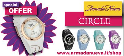 armada nueva orologi armada nueva orologi e gioielli