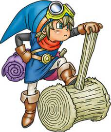 Dragon Quest Builders looks like it will be rather fun   VG247