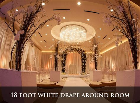 pipe and drape rental miami bitton events dj lighting planning entertainment in