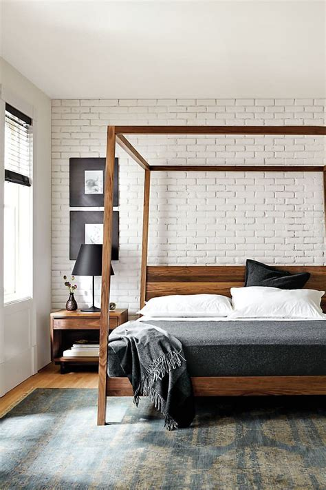 Bed Frames Room And Board Bedroom Design Idea 7 Ways To Create A Warm And Cozy
