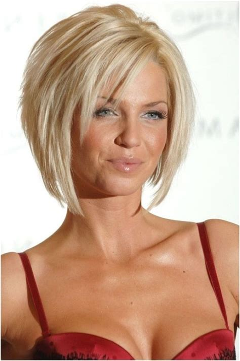 blonde bob pinterest lagerte bob frisur f 252 r blondes haar frisuren