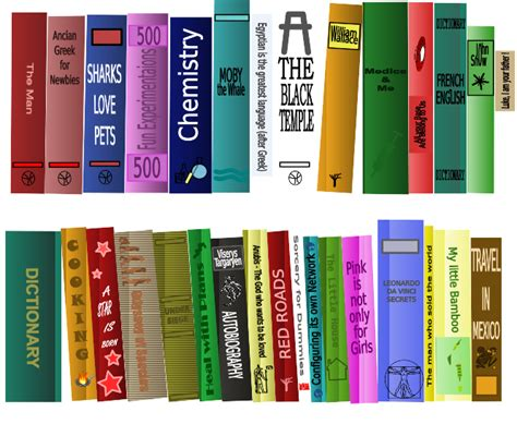 library clipart library book clipart clipartxtras