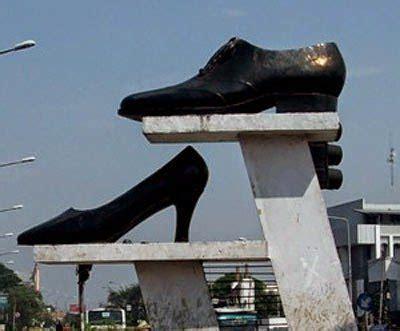 Sepatu Bola Di Cibaduyut monumen monumen yang ada di kota bandung bandung infobdg
