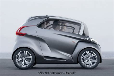 peugeot compact car peugeot bb1 compact car of the future xcitefun