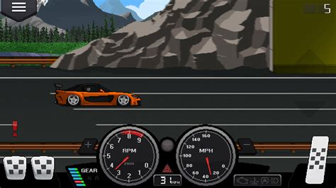 pixel race car pixel car racer android apps auf play