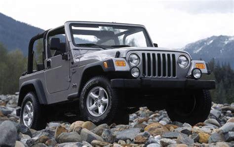 car manuals free online 2002 jeep wrangler regenerative braking 2003 jeep wrangler towing capacity specs view manufacturer details