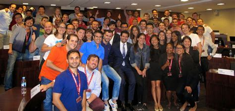 Iese Mba Faculty by An Amazing My Experiences At Iese And Yale Iese