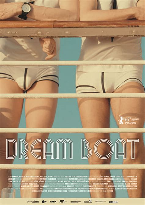 dream boat film review dream boat strand releasing