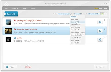 freemake downloader 3 8 1 1 freewareupdate