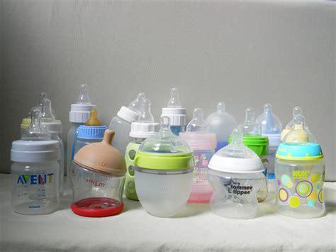 best bottle baby the test to find the best baby bottle babygearlab