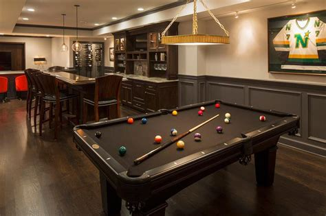 Maryland Kitchen Cabinets by Basement Pool Table Design Ideas
