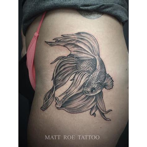 betta fish tattoo 25 best ideas about betta on