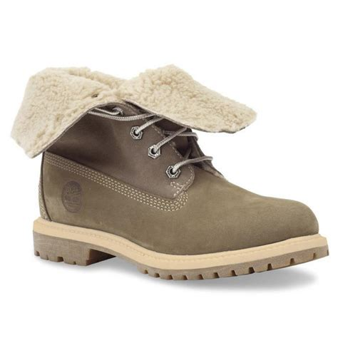 timberland teddy fleece fold 8313a timberland authentics teddy fleece f boots womens