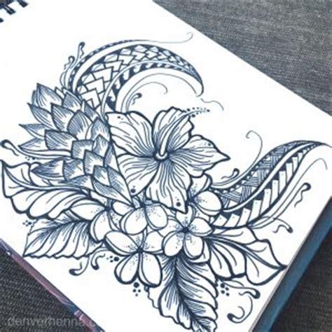 samoan flower tattoo designs flowers designs www pixshark images