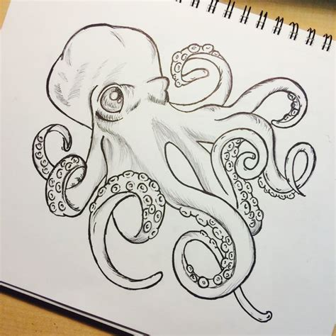 doodle paint draw 25 best ideas about octopus sketch on octopus