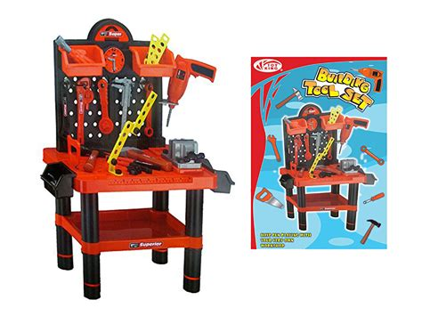 Workshop Play Set tool workshop play set childrens building
