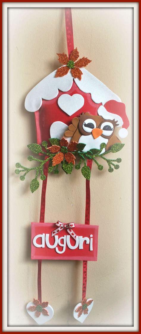 porta natalizia oltre 25 fantastiche idee su decorazioni per porta