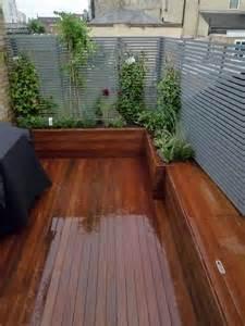 small london garden design roof terrace archives london