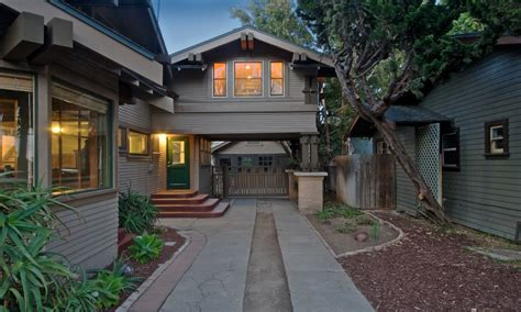 california craftsman bungalow style homes old style california craftsman bungalow style homes california