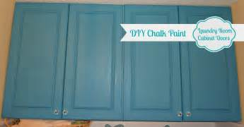 Build Kitchen Cabinet Doors Diy Chalk Painted Doors The Affair Continues The Happy Housie