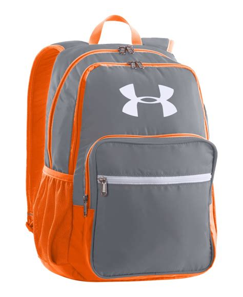 under armoir backpack boys under armour storm hall of fame backpack ebay
