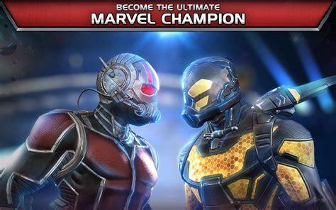 marvel apk marvel contest of chions apk v11 0 0 mod damage apklevel android apk mod free