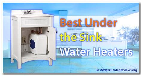 under sink tankless water compact under sink electric water heater sink and faucet