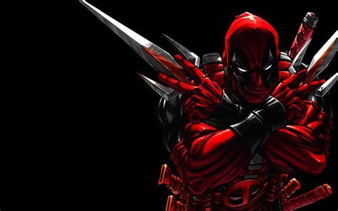 Wallpaper Android Deadpool | deadpool wallpaper android imagebank biz