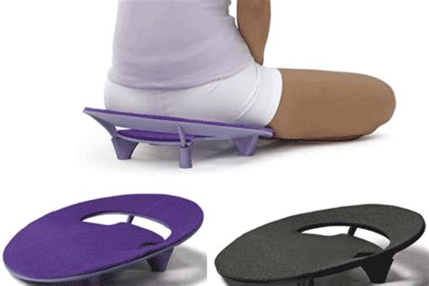 Meditation chair with back support yoga and meditation retreats