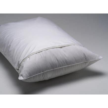 Teflon Pillow by Sears O Pedic 174 Md Teflon Pillow Cover Sears Canada