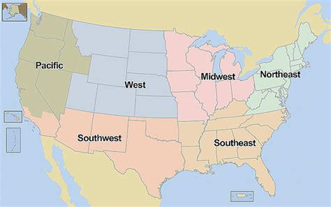 map of the united states broken into regions us map broken into regions thempfa org