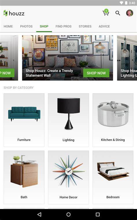 design app ideas houzz interior design ideas android apps on google play
