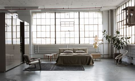 brooklyn loft ideas piero lissoni s brooklyn installation for new york design week