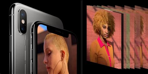 apple addressing beautygate iphone xs front camera skin smoothing  ios  tomac