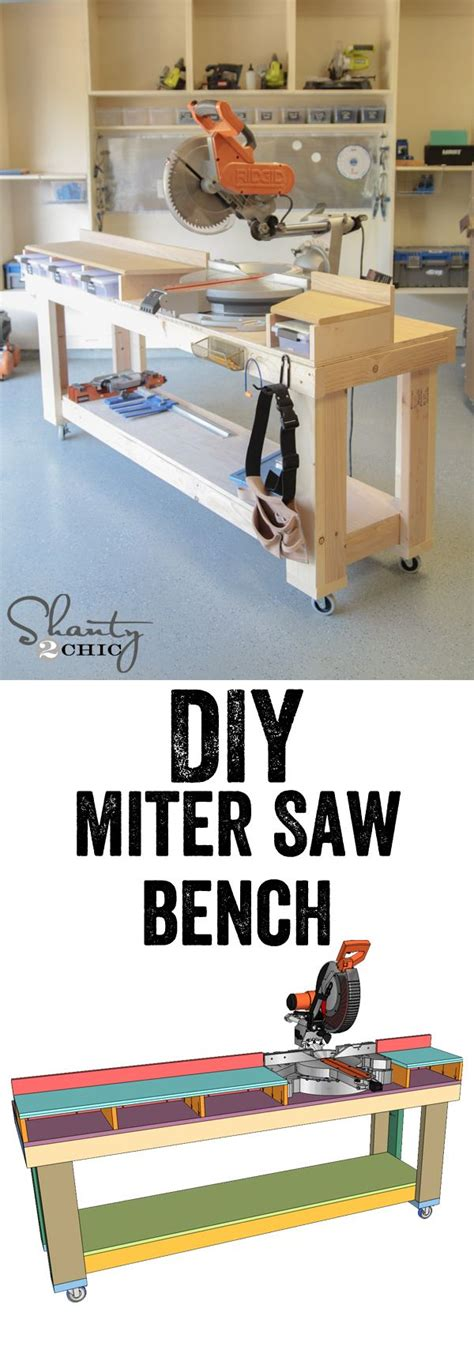 diy miter saw bench 25 best ideas about table saw on pinterest router saw