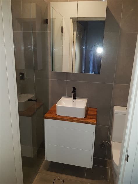 bathroom renovation products ensuite bathroom renovation in coogee sydney