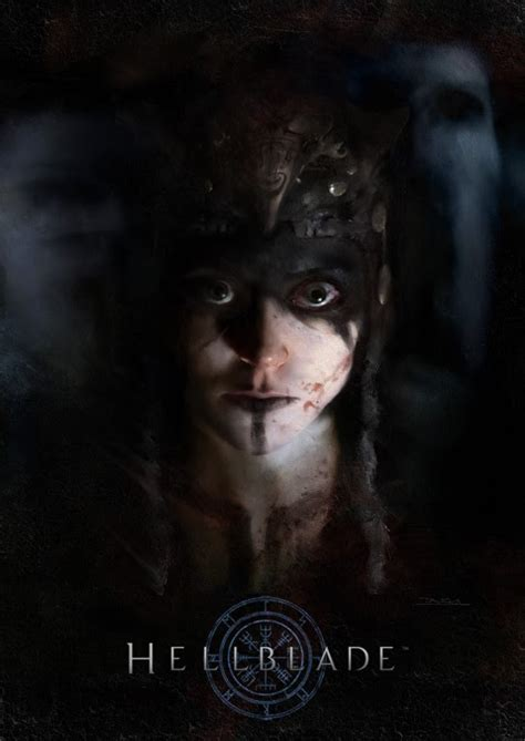 hellblade senuas sacrifice guide unofficial books theory releases hellblade e3 trailer a new mental