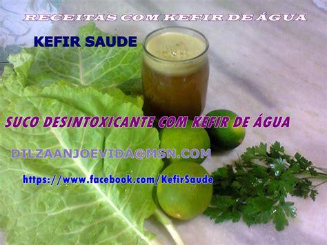 Kefir Detox Diet by Suco Verde Detox Kefir 193 Gua